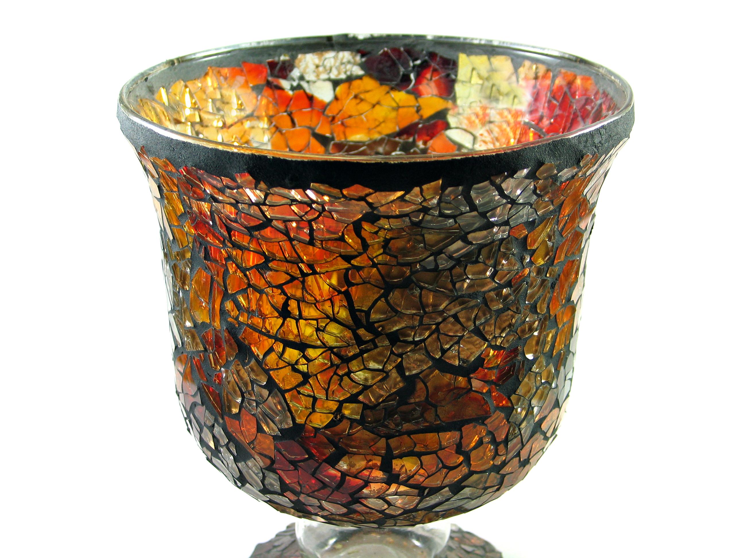shattered glass vase an easter ish story - Broken Glass Vase