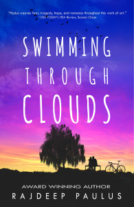 Swimming Through Clouds Front Cover March24 2015